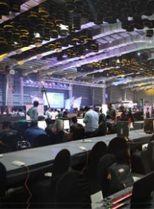 Gaming Lifestyle Festival DreamHack returns to Asia for its second edition