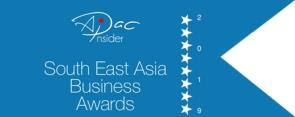 SEAsia Business Awards 2019