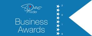 APAC Business Awards 2019