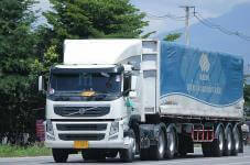 Scania Expands Operations in Thailand