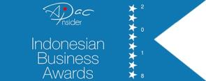 Indonesian Business Awards 2018