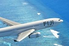 Finnair starts codeshare cooperation with Fiji Airways, extending its network in the South Pacific