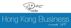 2017 Hong Kong Business Awards