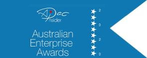 Australian Enterprise Awards 2020