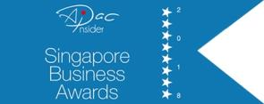 Singapore Business Awards