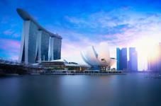 Cook Medical Opens New Distribution Centre in Singapore