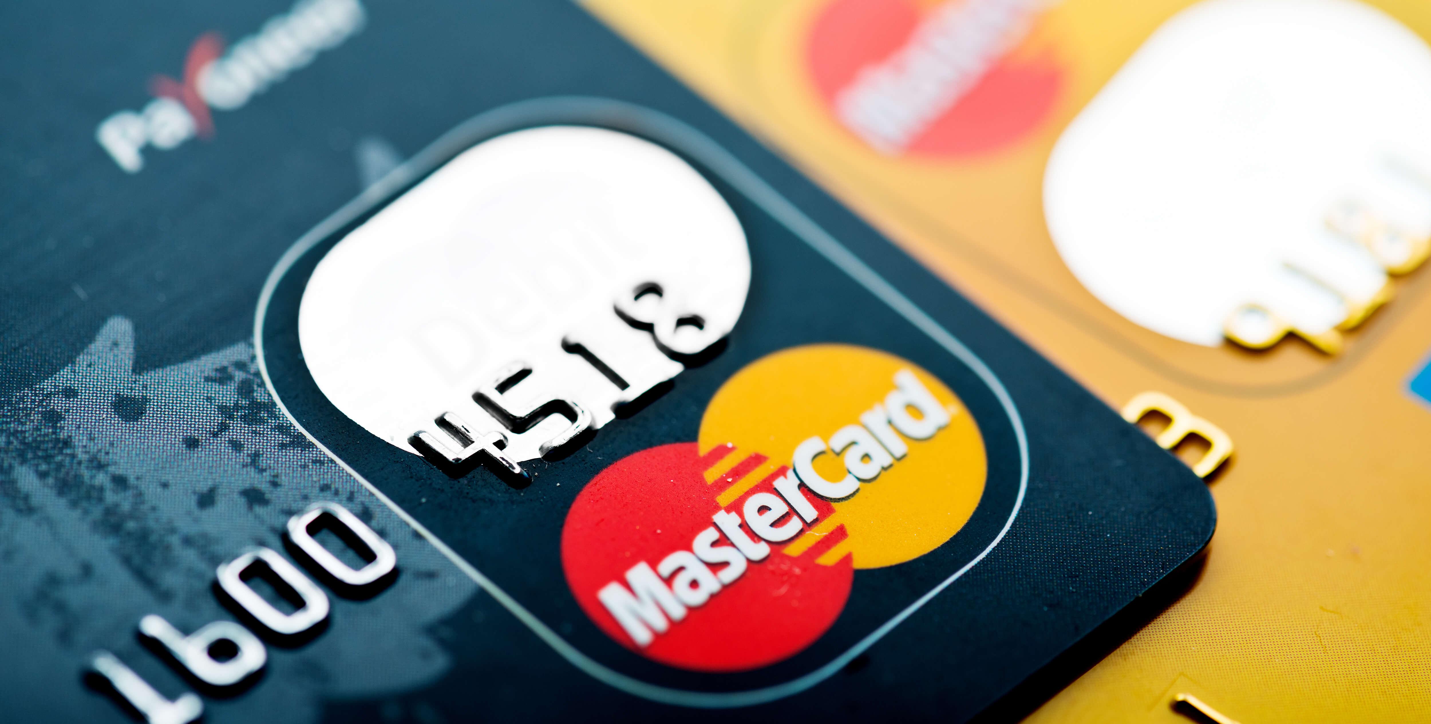 New Mastercard Partnership in China