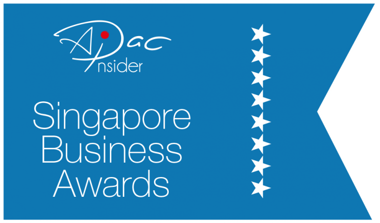 Singapore Business Awards Logo