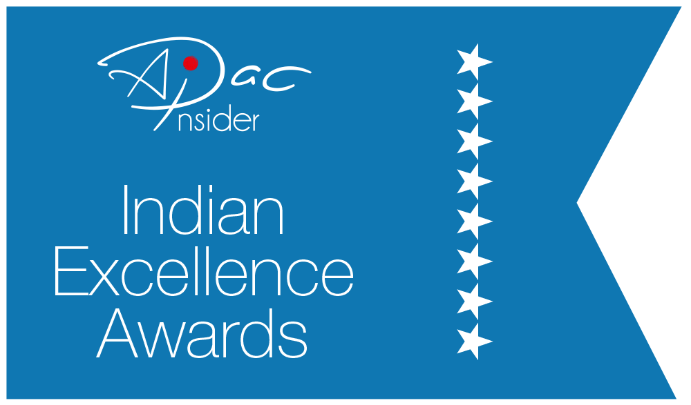 Indian Excellence Awards Logo