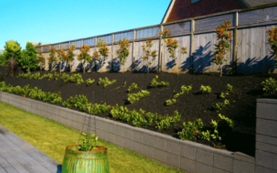REHARVEST: Dedicated to Providing Top Quality Landscape Supplies