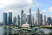 5 Business trends to follow in Singapore