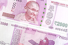 India's Currency Move