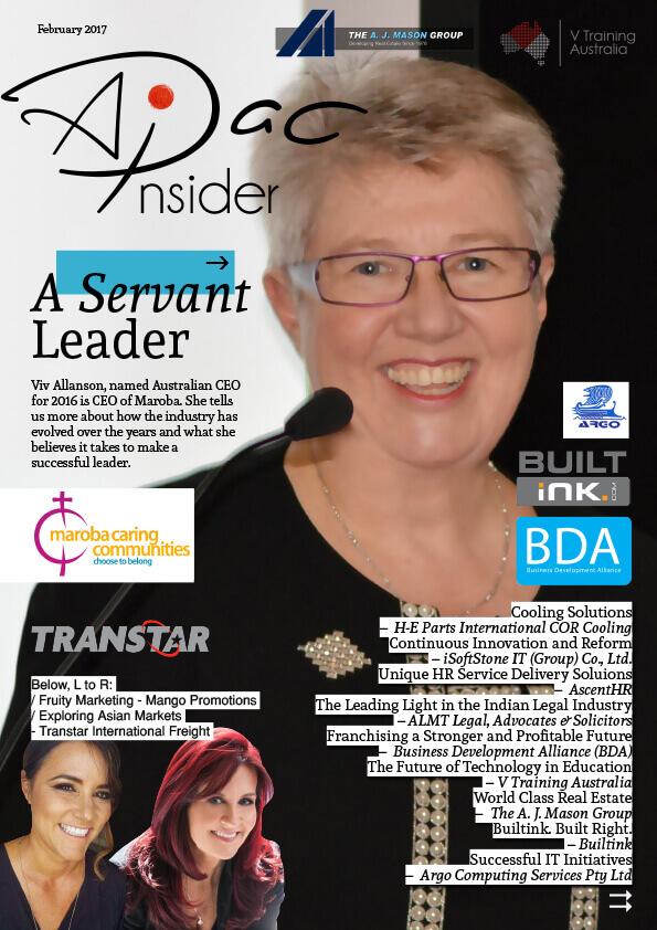 APAC Insider February 2017