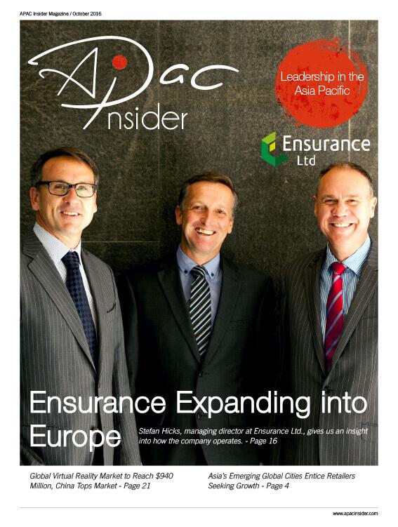 APAC Insider October 2016