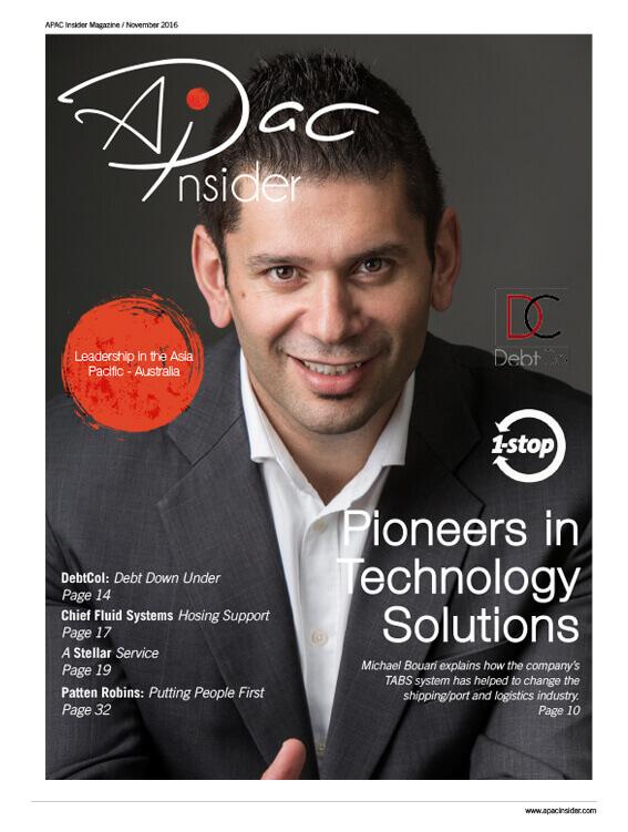 APAC Insider November 2016