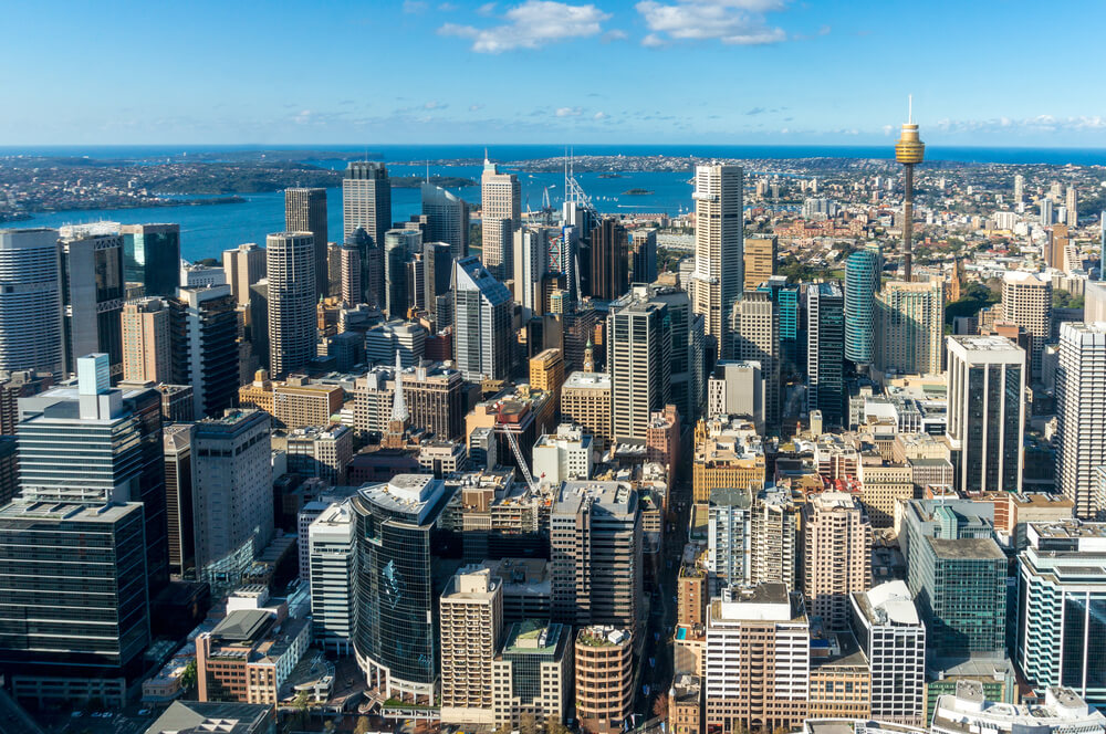 FINEOS Holds Its Tenth APAC User Group in Sydney