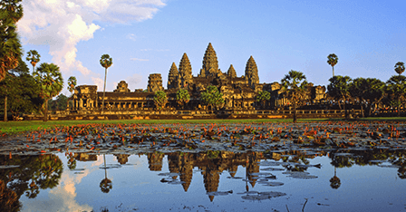 Cambodia-APN Co-Finance Partnership to Benefit