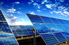 Canadian Solar to Provide EPC Services and Supply Solar Modules