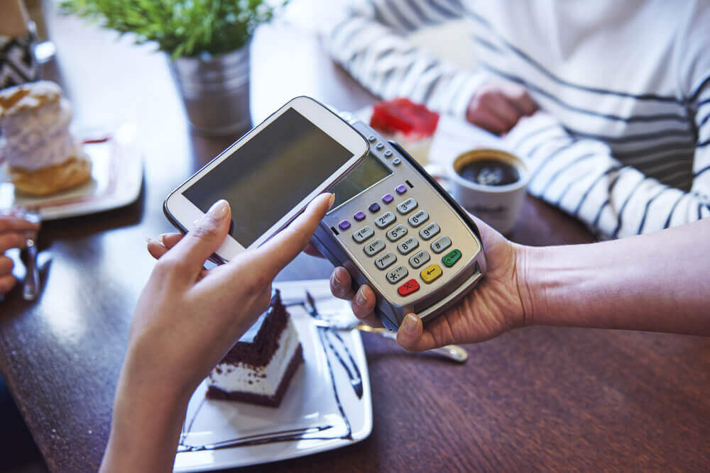 OT Teams up with Google for Android Pay