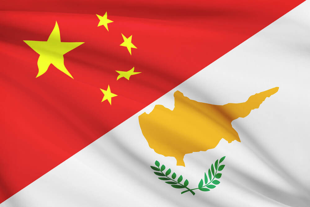 Cyprus-China Relations to Develop