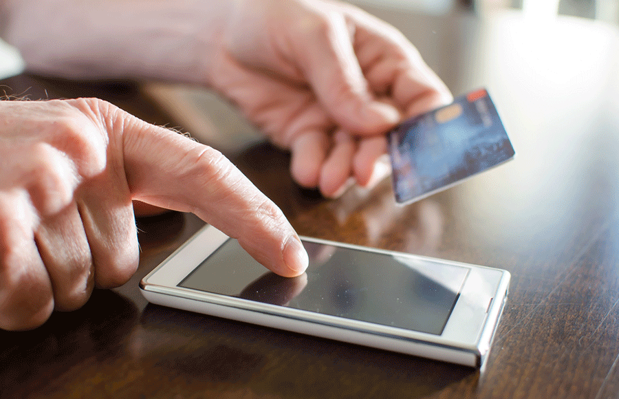 Mobile Payments Poised for Growth
