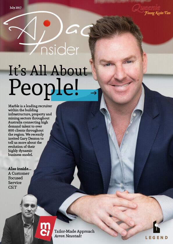 APAC Insider July 2017