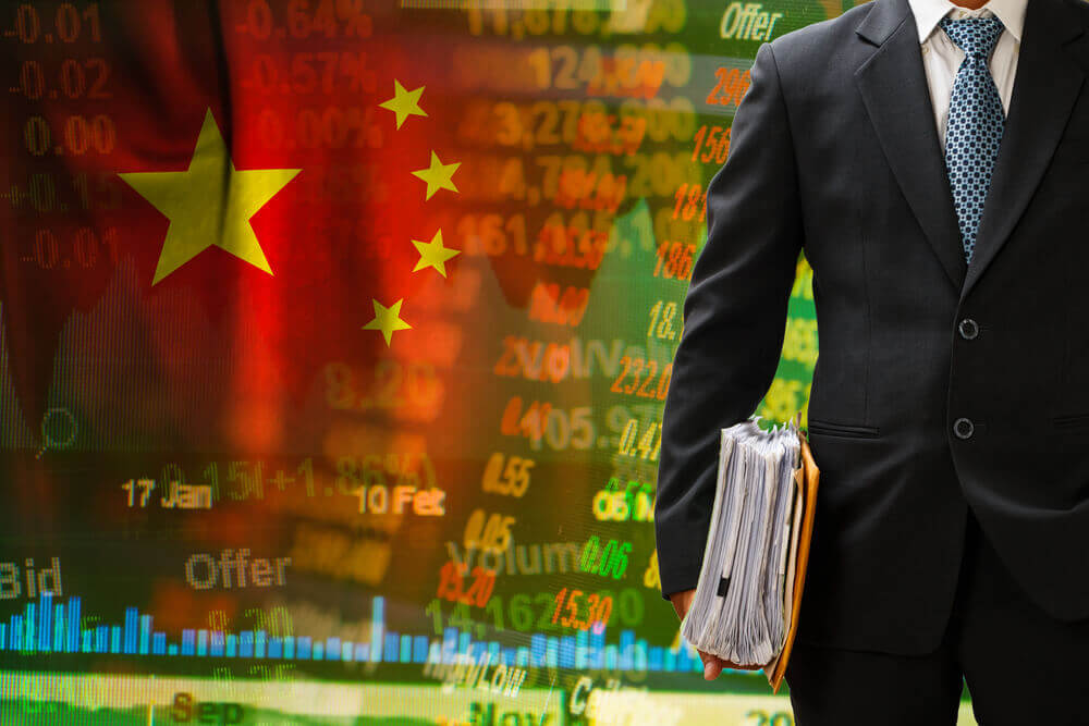 New Low-Latency Market Access for China Index Futures Trading