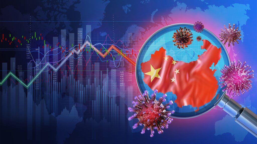 china economy corona virus