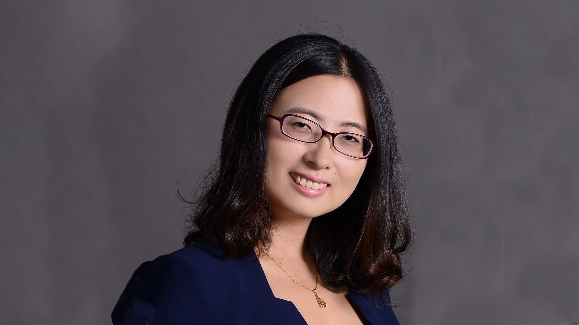 Eva Tian, tax partner of fellow Nexia International member, Chung Rui Tax Group 2