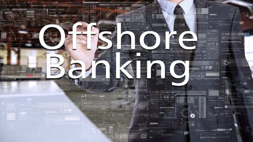 Offshore banking finance