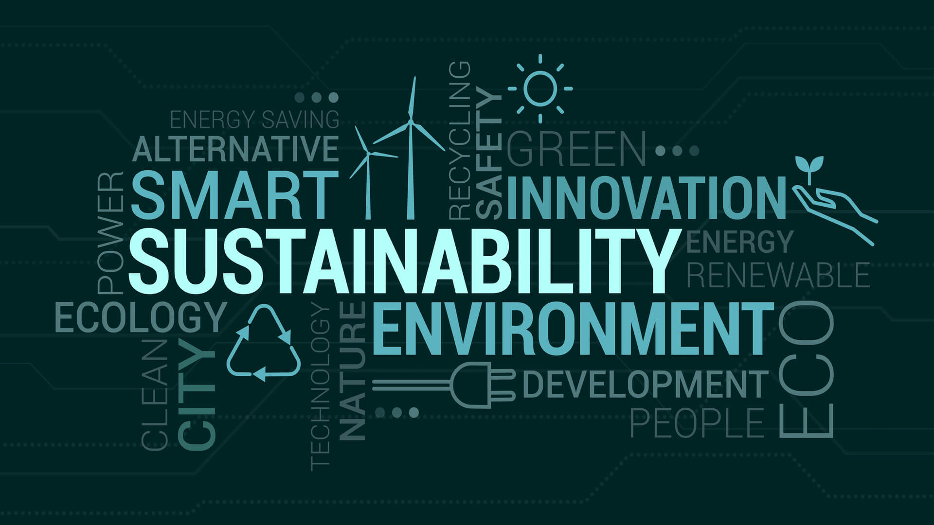 environment, sustainability technology innovation