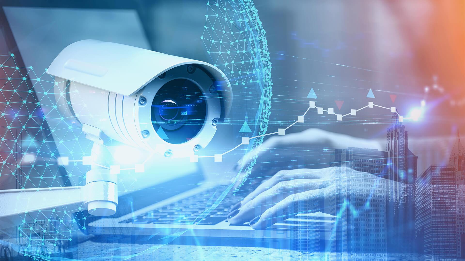 Tech surveillance