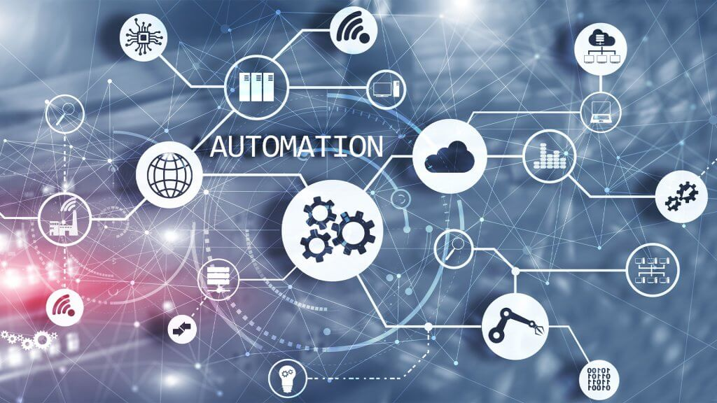 Automation Up-time