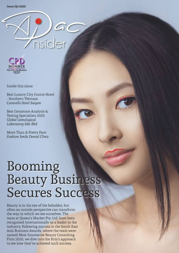 APAC Issue Q4 2020 - Cover